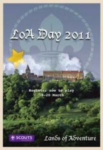 LoA Day 2011