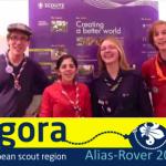 Alias-Rover 2011