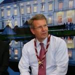 President Christian Wulff