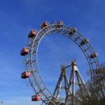 Das Riesenrad - ein Wiener Wahrzeichen