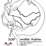 """""""100 meter hiken"""" 2011"""