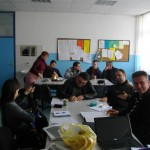 Meeting of new elected leadership of The Scout Association of Bosnia and Herzegovina