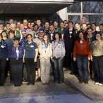 TCNM participants