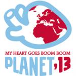 logo planet 13