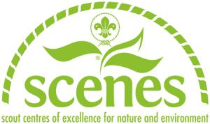 The SCENES emblem