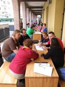 Enriching exchanges in small Groups' work