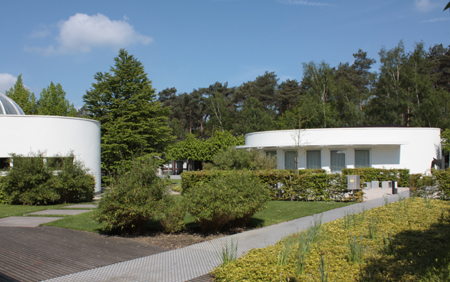 The Provincial Training Centre in Malle, Belgium