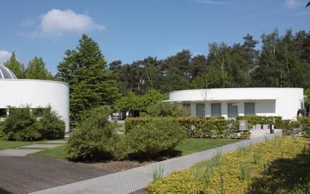 The Provincial Training Centre in Malle, Belgium