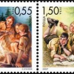 OBS Stamps 2007