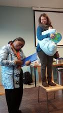 Presentation of results Partnership Patrol work (1)