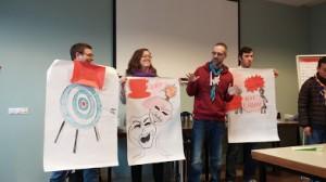 Presentation of results Partnership Patrol work (2)