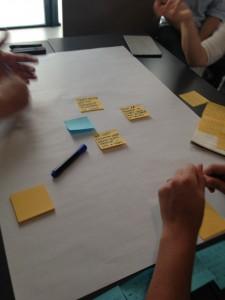 Travail en groupe: Identifier les causes et les conséquences de l'exclusion