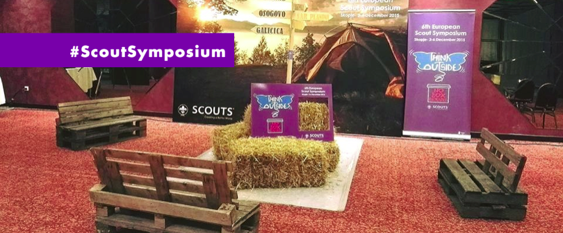 Follow the #ScoutSymposium via Live-Streaming!