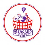 Logo of the 3rd International Market 2010