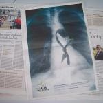 FOS advertisement in De Standaard (17 August 2011)