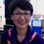 Mari Nakano, Member of the World Scout Committee