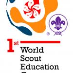 Logo_1st WSctEduCongrs_EN_V_rgb
