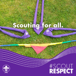 #ScoutRespect: Scouting for All!